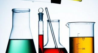 Rules of storage of chemicals