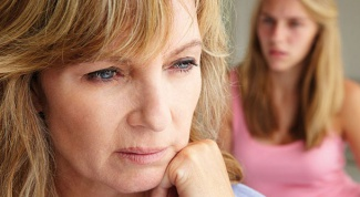 Period after menopause: causes and consequences