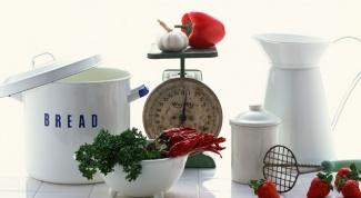 Как перейти на голодание