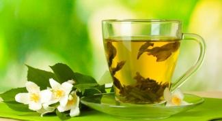 Сорта чая с низким содержанием кофеина