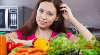 Рацион кормящей матери: овощи, которых лучше избегать