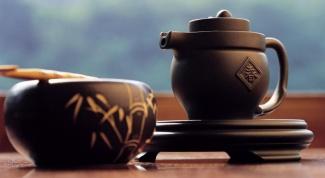 Как заваривать и пить чай пуэр