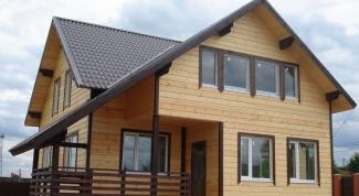 Из чего дешевле построить дом под ключ