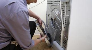 Что делать, если протекает стиральная машина