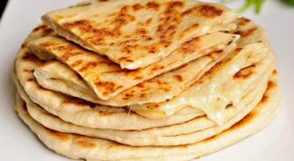 Как приготовить творожные хачапури с сыром