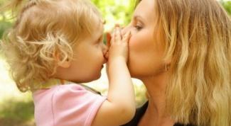 Какие бывают мамы: мама-подружка, мама-волшебница