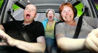 Как перестать бояться и стать увереннее за рулем