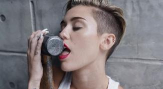 Скандальная Майли Сайрус: талантливая вокалистка или дешевая артистка шоу?