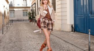 Как красиво и стильно одеваться высокой даме, где найти подходящие вещи