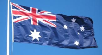 На каком языке говорят в Австралии