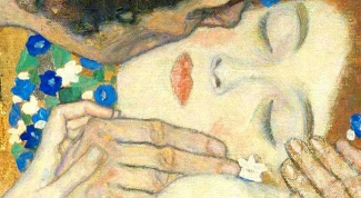В чем оригинальность картин Густава Климта