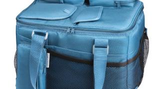 How cooler bag
