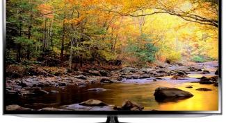 Что такое ЛЕД-телевизор