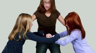 Стоит ли вести себя вызывающе в школе