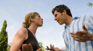 Какие могут быть причины для развода