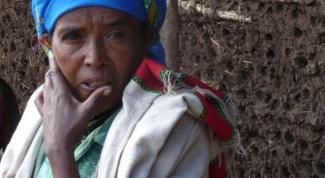Для чего делают женское обрезание