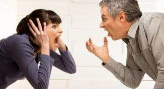 Типы конфликтов и способы их разрешения