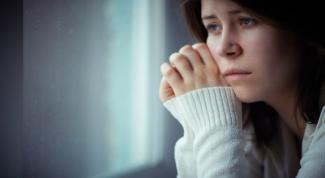 Как избавиться от чувства никчемности