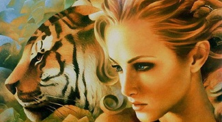 Какие парни подходят девушке-Льву, рожденной в год Тигра