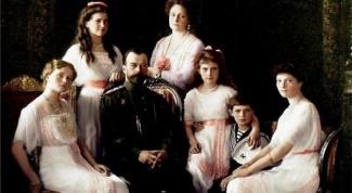 Почему русские фамилии заканчиваются на