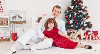 Семейная новогодняя фотосессия: интересные идеи