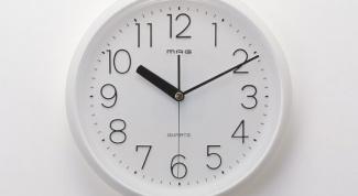 Как нарисовать часы карандашом поэтапно