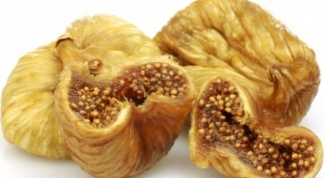 How many dried figs you can eat in a day