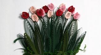 Как и из чего сделать цветы своими руками