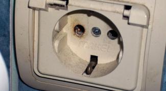 Почему греется розетка на стиральной машине
