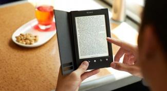 Какую электронную книгу выбрать