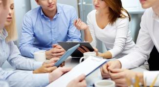 Фокус-группа как метод сбора информации в социологии