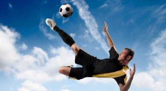 Как себя мотивировать в спорте