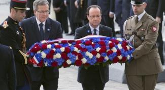 Почему День Победы в Европе отмечают 8 мая