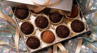 Как сделать подкову из конфет своими руками