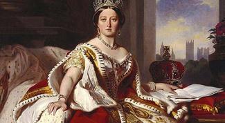 Королева Виктория - женщина, давшая название эпохе