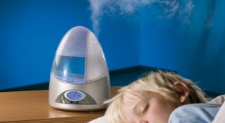 Why do you need humidifier in summer