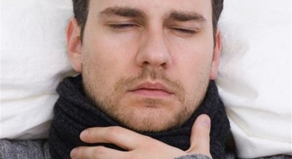 What candy sore throat is most effective