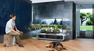 Какие есть хорошие телевизоры с 3D