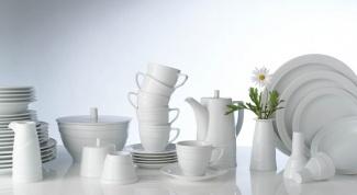 Чем безопасно мыть посуду