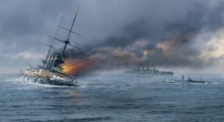 Основные причины русско-японской войны