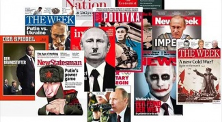 Политика 2014: как реагирует мир на присоединение Крыма к России
