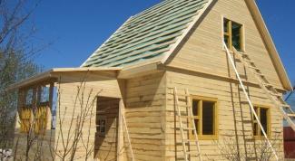 Выгодная ипотека на строительство дома