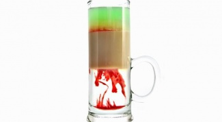 Хиросима - коктейль для вдохновения и настроения