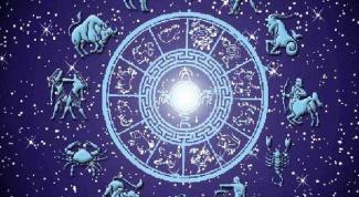 Зодиакальный круг и его составляющие