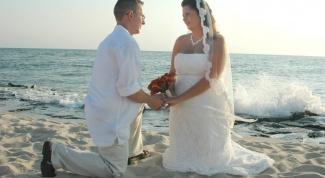 Свадьба за границей: какую страну выбрать