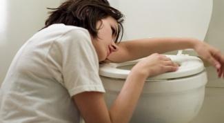 Токсикоз: что поможет от тошноты