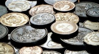 Когда появились первые чеканные московские монеты