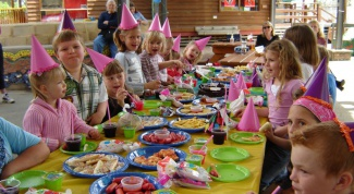 What games to play at a birthday party