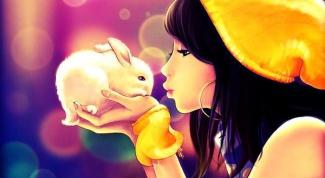 Какая по характеру Дева, родившаяся в год Кролика