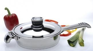 Что и как можно готовить в сотейнике